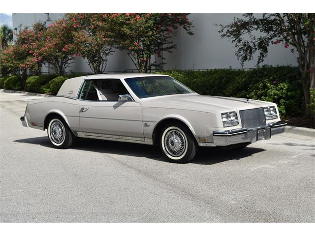 Picture of '84 Riviera - NRN8