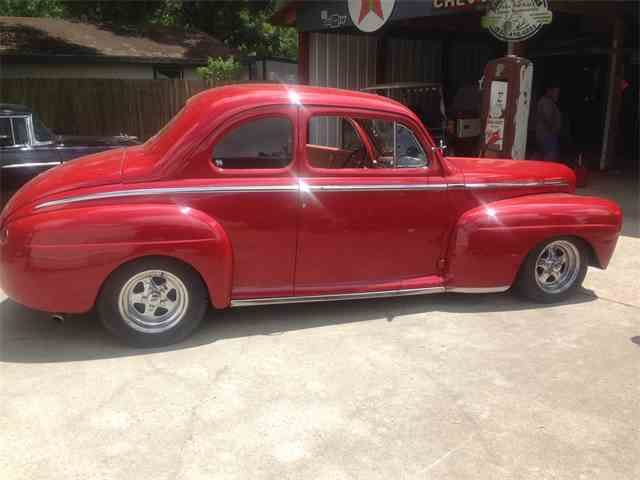 Picture of '47 Coupe - NRNO