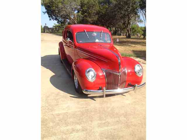 Picture of '39 Deluxe - NRNT