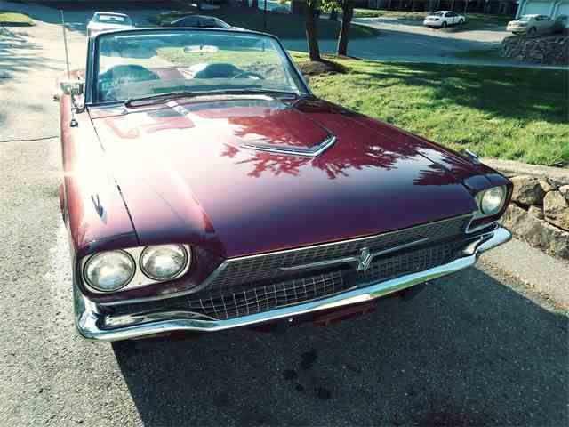Picture of '66 Thunderbird - NRNW