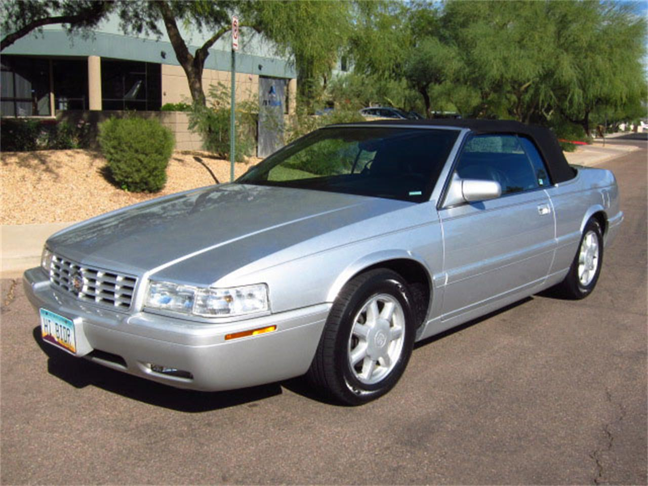 Large Picture Of 1999 Eldorado Located In River Forest Illinois Offered By A Private Seller
