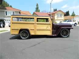 Picture of '51 Wagoneer - NRO8