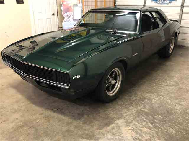 Picture of '67 Camaro - NROO