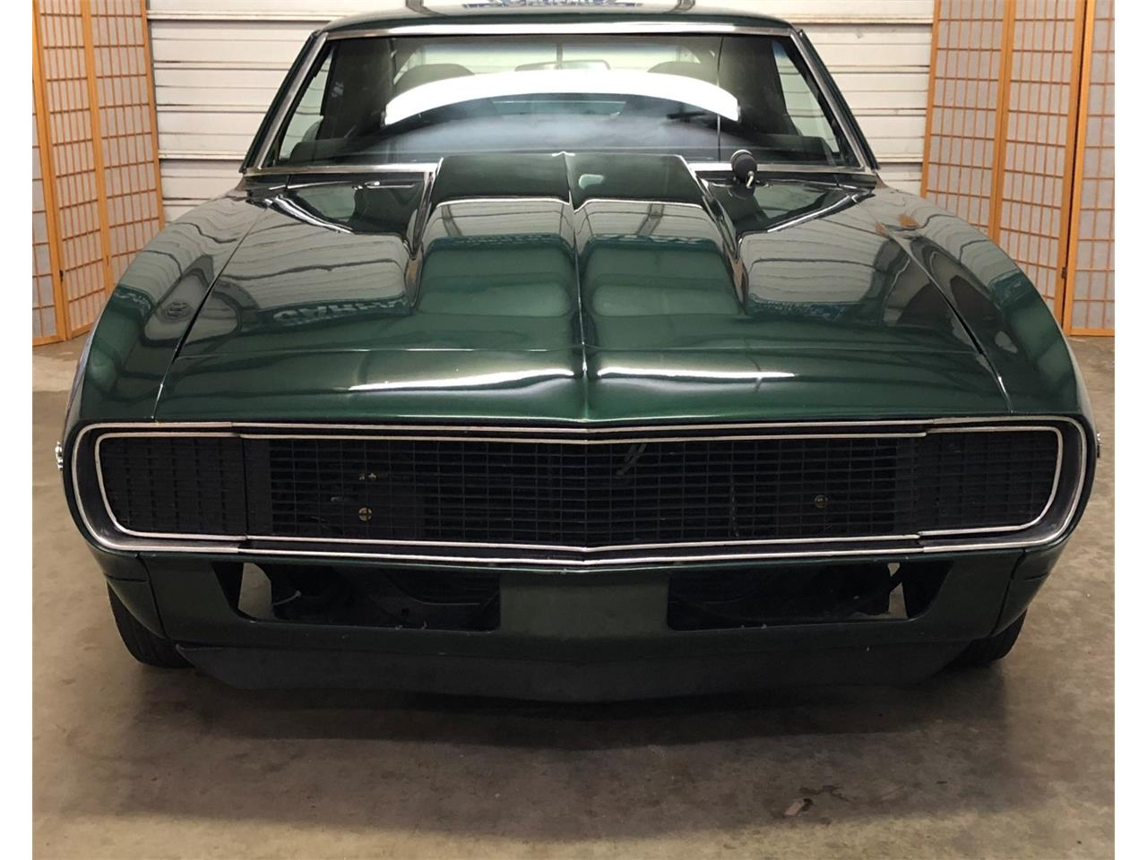 Large Picture of '67 Camaro - NROO