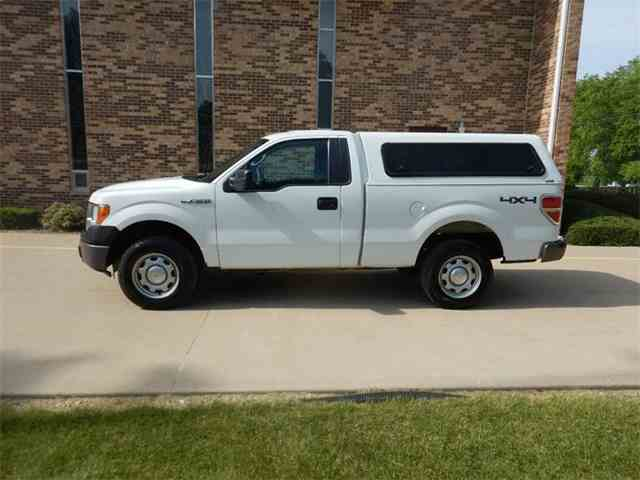 Picture of '14 Ford F150 Offered by  - NLGH