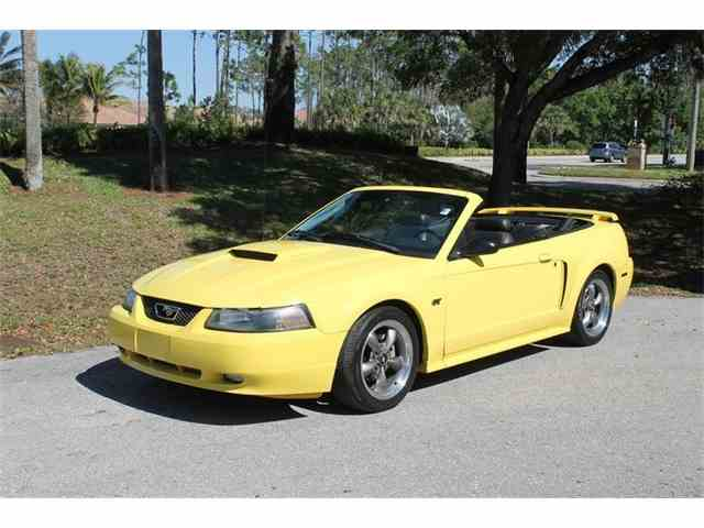 Picture of '03 Mustang - NRPH