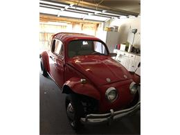Picture of Classic 1962 Volkswagen Baha Beetle Auction Vehicle Offered by Premier Auction Group - NRPQ