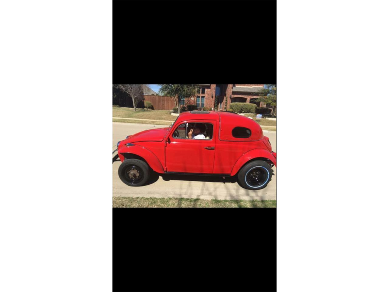 Large Picture of Classic '62 Baha Beetle located in Punta Gorda Florida Auction Vehicle - NRPQ