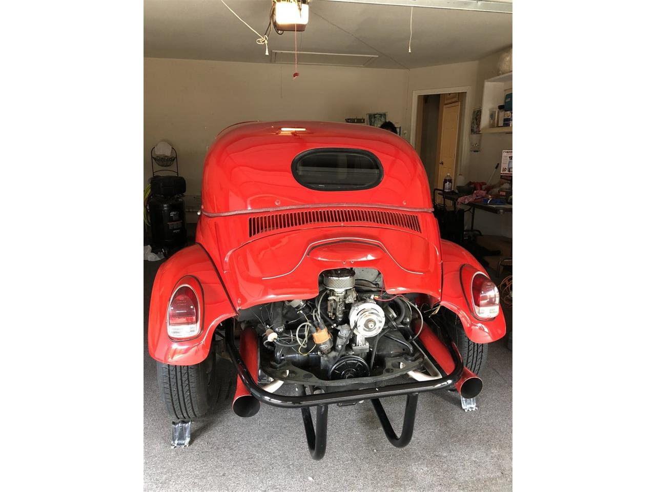 Large Picture of 1962 Baha Beetle located in Florida - NRPQ