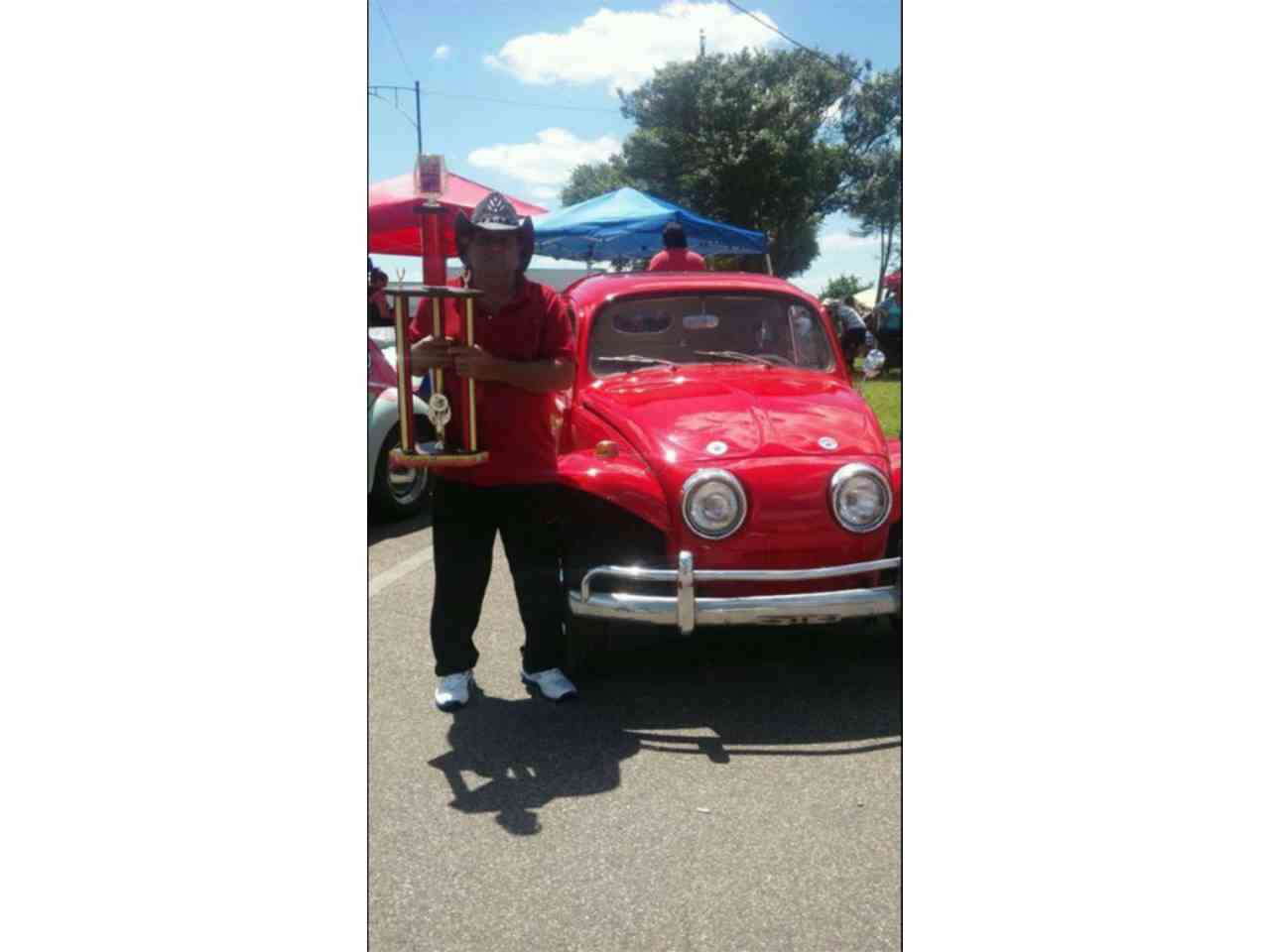 Large Picture of '62 Baha Beetle - NRPQ