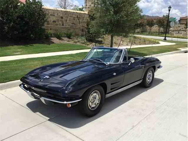 Picture of '63 Corvette - NRPX