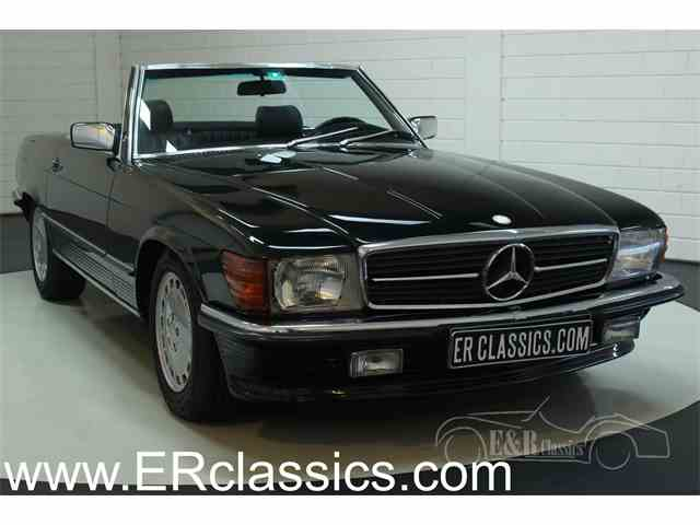 Picture of '87 300SL - NRPY