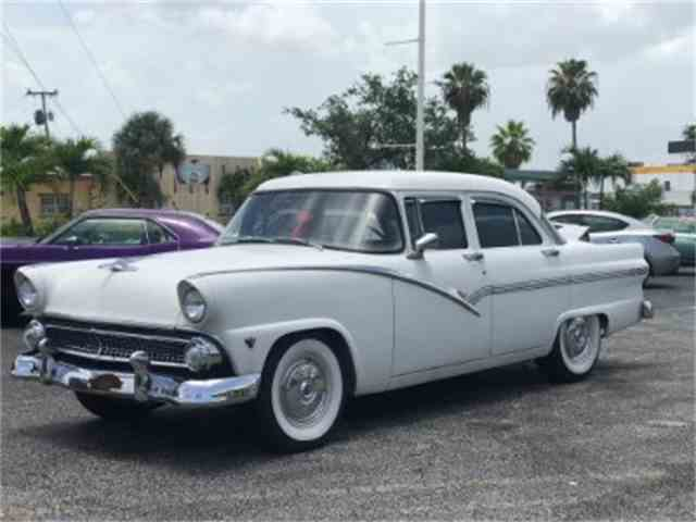Picture of '55 Fairlane - NRQ4