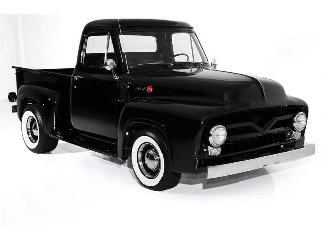 Picture of '55 Pickup - NRQC