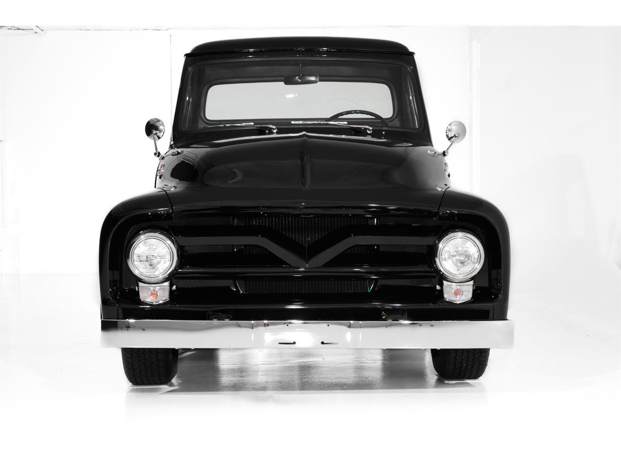 1955 Ford Pickup For Sale Cc 1109028 F100 Heater Core Large Picture Of 55 Nrqc