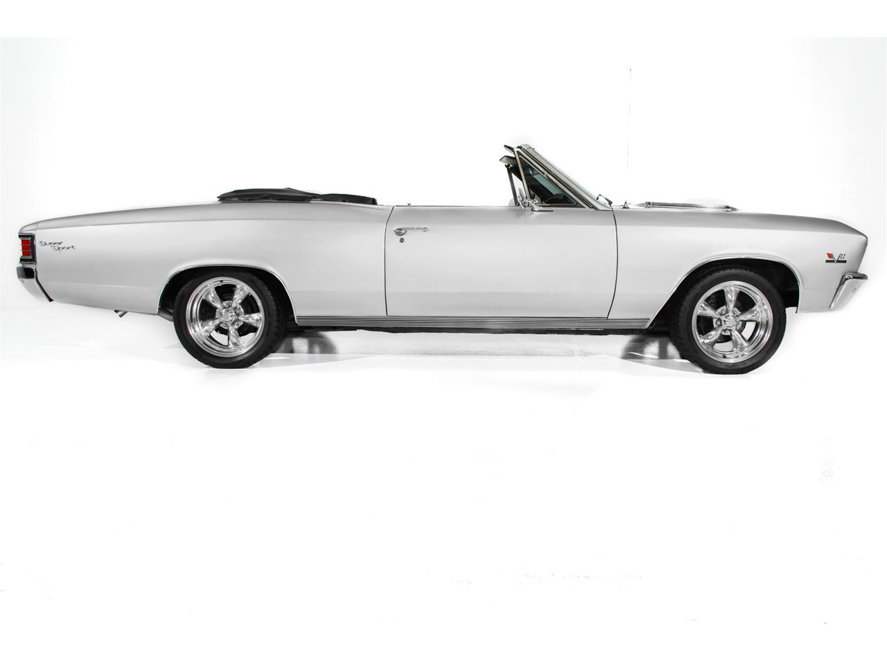 Picture of '67 Chevelle - NRQD
