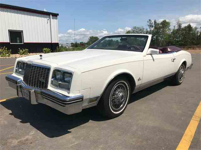 Picture of '83 Riviera located in Minnesota - $8,500.00 Offered by  - NLGN