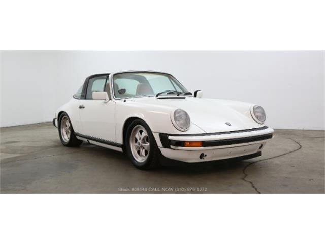 Picture of '79 911SC - NRQY