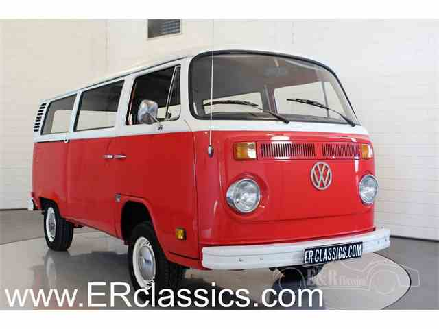 Picture of '73 Transporter - NRR3