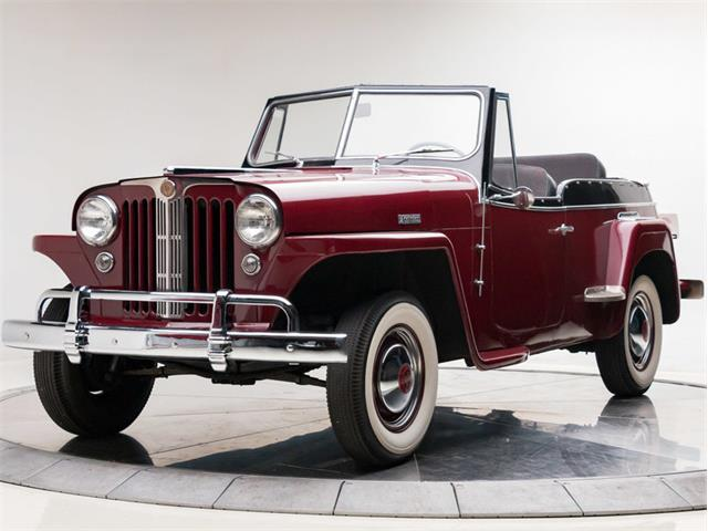 Picture of '48 Jeepster - NLGQ