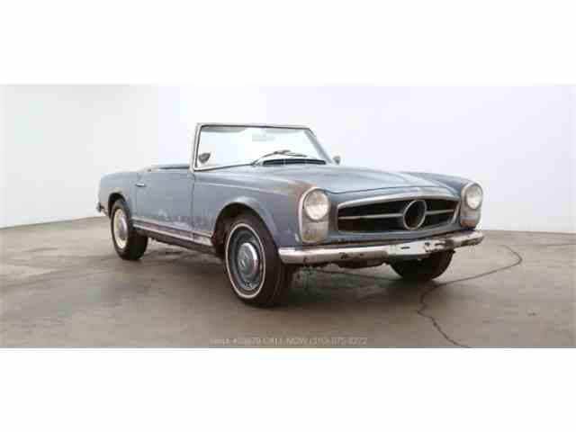 Picture of '66 230SL - NRR8