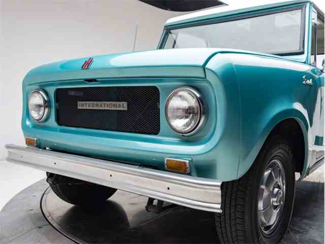 Picture of '69 Scout - NLGR
