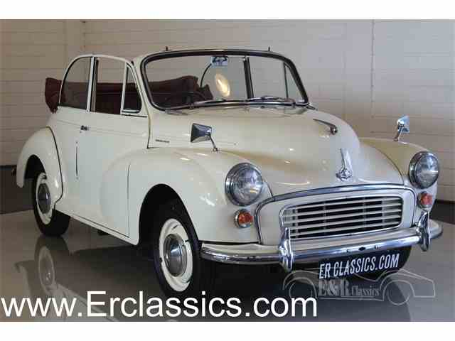 Picture of '57 Minor - NRRK