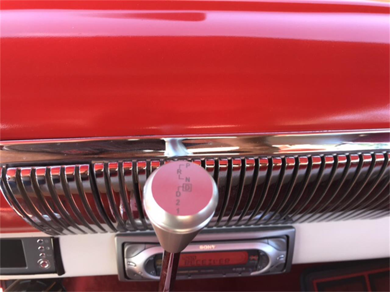 Large Picture of '54 Bel Air - NRRO