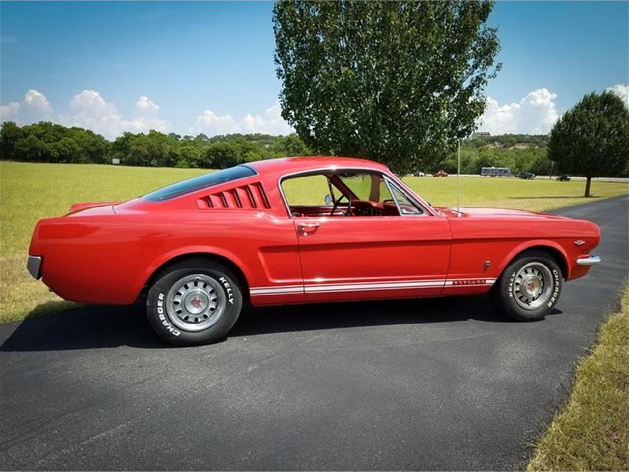 Large Picture of Classic '65 Ford Mustang - $38,500.00 - NRRS