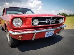 Picture of '65 Mustang Offered by Street Dreams Texas - NRRS
