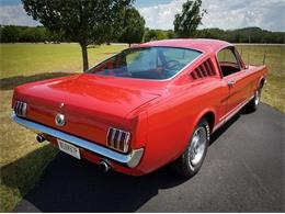 Picture of '65 Ford Mustang located in Fredericksburg Texas - $38,500.00 - NRRS