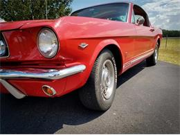 Picture of 1965 Mustang - $38,500.00 Offered by Street Dreams Texas - NRRS