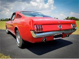 Picture of 1965 Ford Mustang - $38,500.00 - NRRS