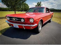 Picture of Classic '65 Mustang - NRRS