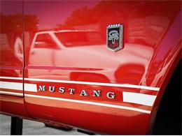 Picture of Classic 1965 Mustang located in Fredericksburg Texas - $38,500.00 Offered by Street Dreams Texas - NRRS