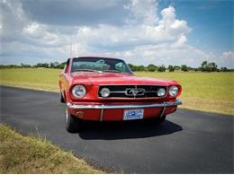 Picture of 1965 Ford Mustang located in Fredericksburg Texas - NRRS