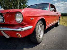 Picture of Classic '65 Ford Mustang located in Fredericksburg Texas - $38,500.00 Offered by Street Dreams Texas - NRRS