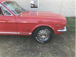 Picture of 1965 Mustang Offered by Street Dreams Texas - NRRS