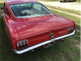 Picture of Classic '65 Ford Mustang - $38,500.00 Offered by Street Dreams Texas - NRRS