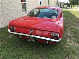 Picture of Classic 1965 Mustang located in Texas - NRRS