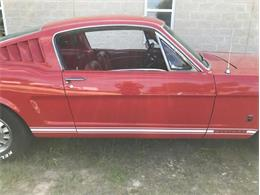 Picture of '65 Ford Mustang - $38,500.00 Offered by Street Dreams Texas - NRRS