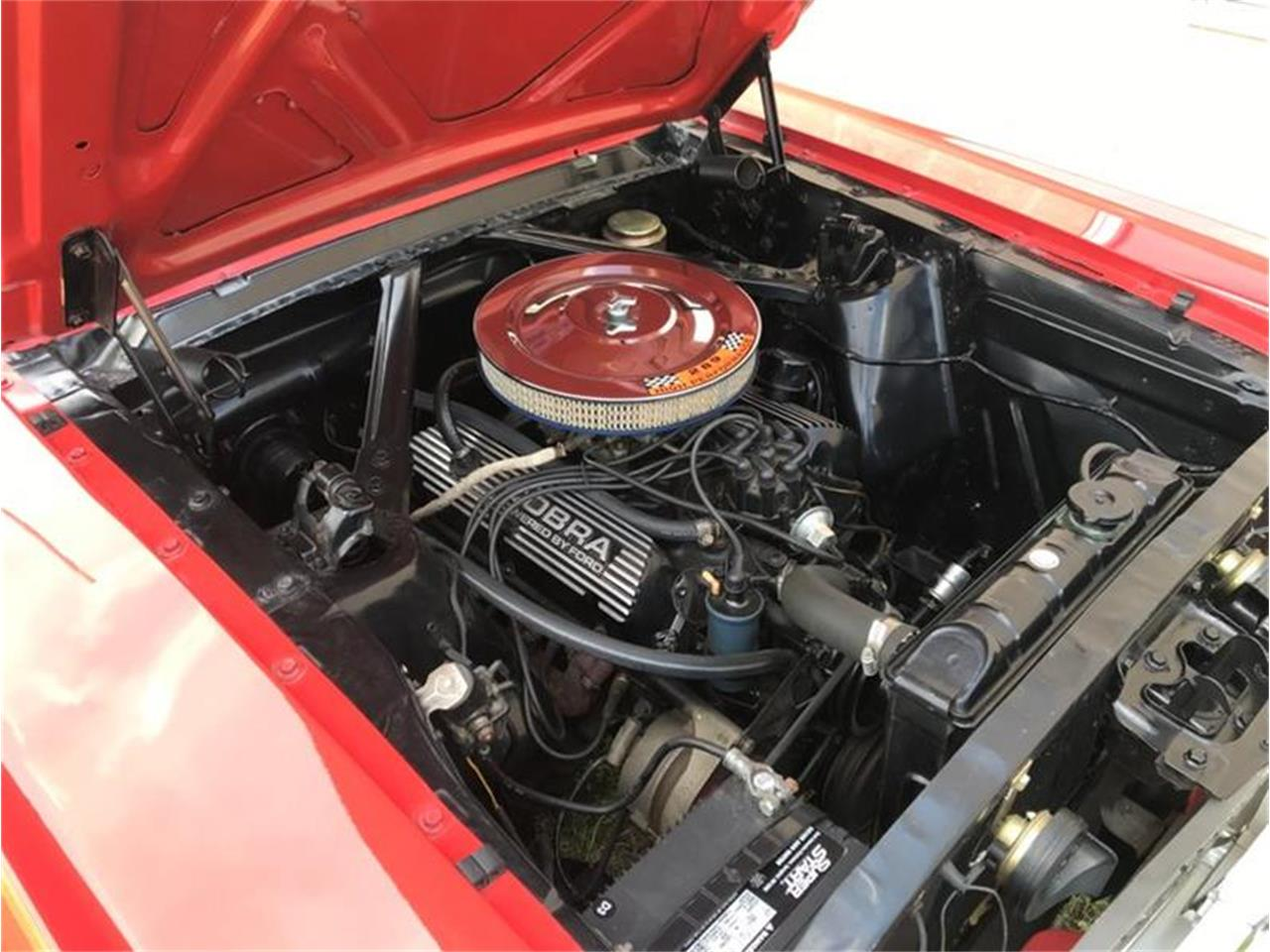 Large Picture of '65 Mustang - $38,500.00 Offered by Street Dreams Texas - NRRS