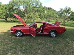 Picture of Classic '65 Mustang - $38,500.00 - NRRS