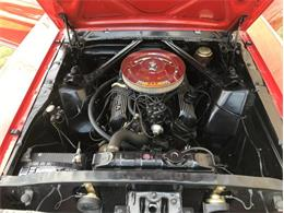 Picture of Classic 1965 Mustang Offered by Street Dreams Texas - NRRS