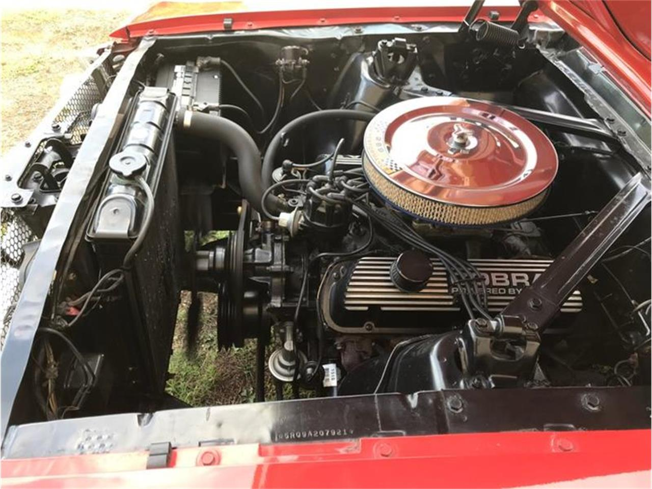 Large Picture of Classic 1965 Mustang - $38,500.00 Offered by Street Dreams Texas - NRRS
