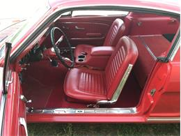 Picture of 1965 Mustang located in Fredericksburg Texas - $38,500.00 - NRRS