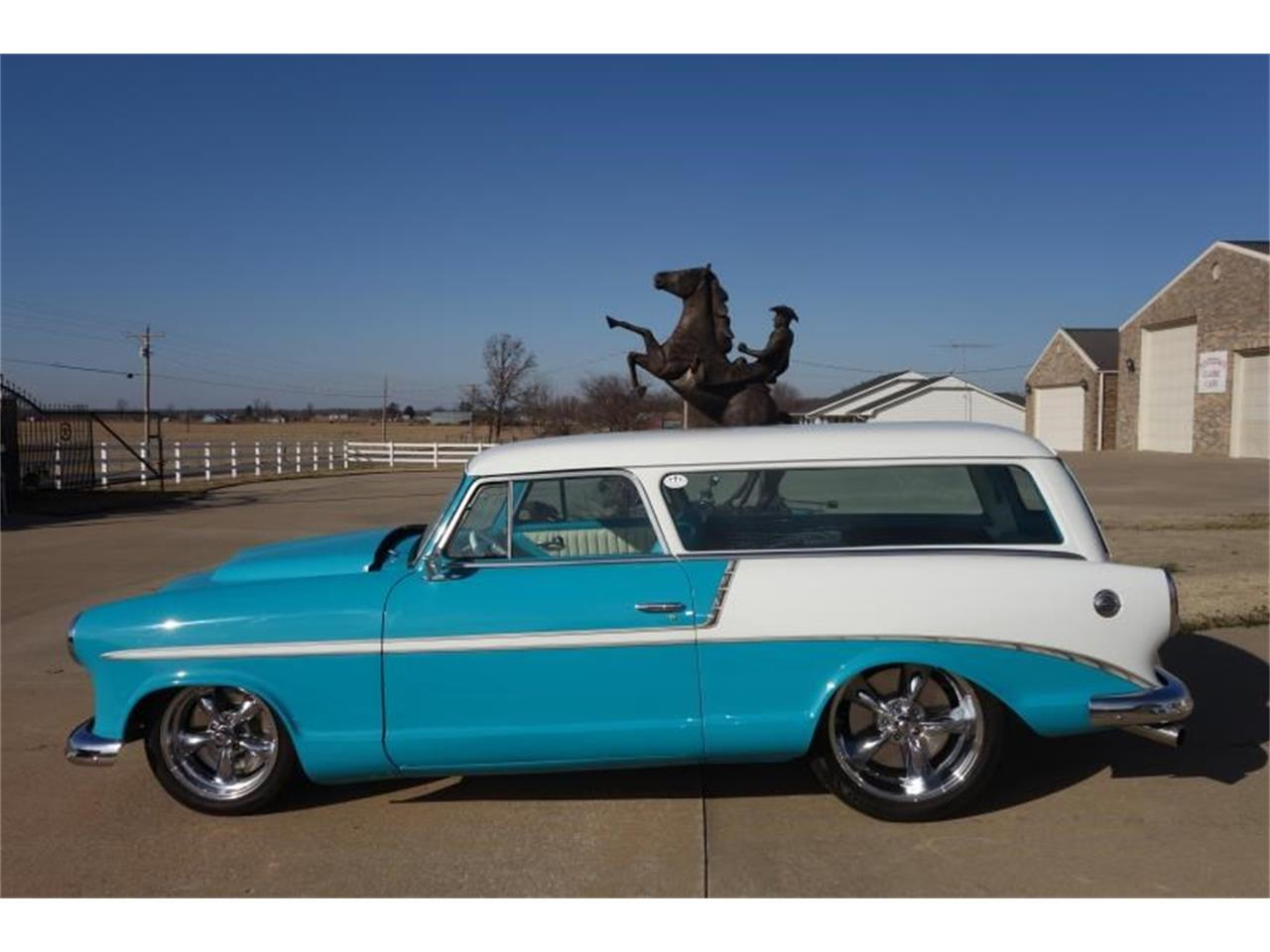 Large Picture of '59 Rambler - NRRW