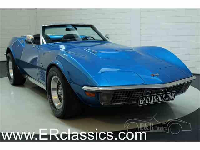 Picture of '71 Corvette - NRS1