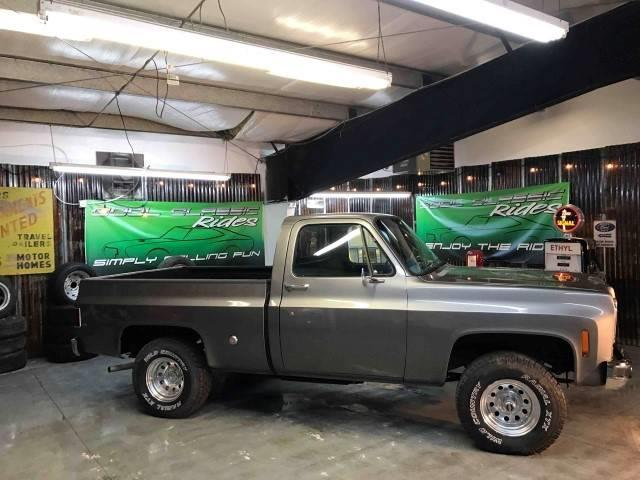 Picture of '76 C/K 1500 - NKU3