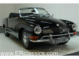 Picture of '71 Karmann Ghia - NRSD